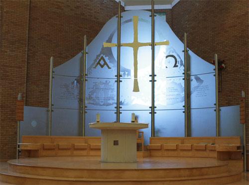 St Josephs Church Epsom